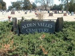 Alden Valley Cemetery
