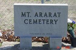 Mount Ararat Cemetery