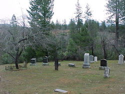 Yankee Hill Cemetery