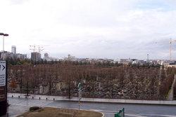 Neuilly-sur-Seine New Communal Cemetery