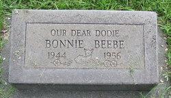 Bonnie Beebe