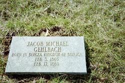 J. Michael Gehlbach