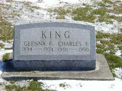 Glenna E. <i>Heartbarger</i> King