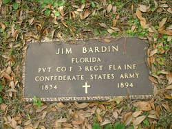 Jim Bardin