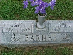 Samuel L. Barnes
