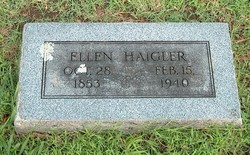Ellen Haigler