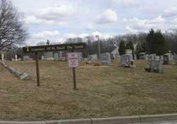 Saint Basil the Great Cemetery