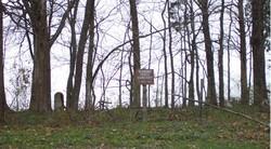 Diamond Cross Cemetery