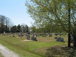 Redwing Cemetery
