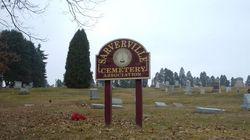 Sarverville Cemetery