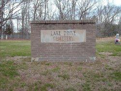 Lake Drive Cemetery