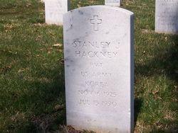 Stanley Joseph Hackney
