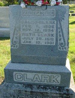 Ruth Ann <i>Clanton</i> Clark