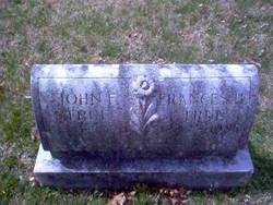 John Frances True
