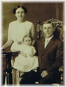 Lillian Belle <i>Bausman</i> Chamberlain