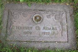 Harvey O Adams