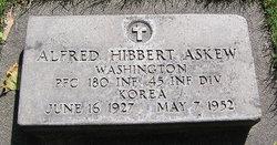 Alfred Hibbert Askew