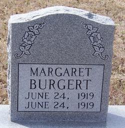 Margaret Burgert