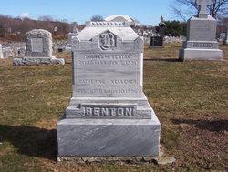 Catherine <i>Kelleher</i> Benton