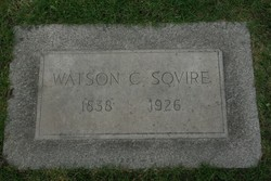 Watson Carvasso Squire