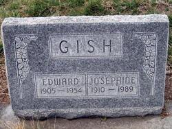 Edward Travis Gish