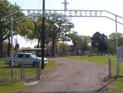 Mankin Cemetery