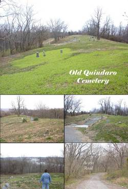Old Quindaro Cemetery