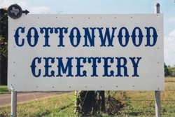 Cottonwood Cemetery