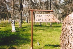 Grounds Cemetery