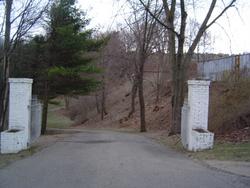 Saint Gertrude Memorial Cemetery