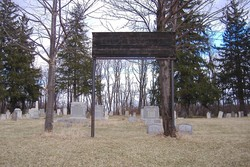 Hopewell Burying Ground