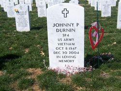 Johnny P. Durnin