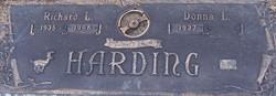 Richard Lee Harding