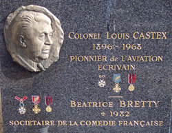 B�atrice Anne-Marie <i>Bolchesi</i> Bretty