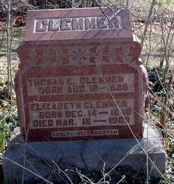 Elizabeth Clemmer