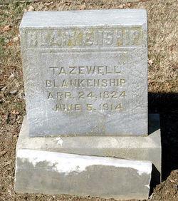 Tazewell John Blankenship