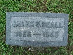 James B. Beall