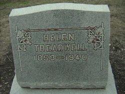 Helen M. <i>Prince</i> Treadwell