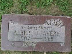 Albert E. Avery