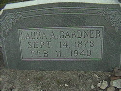 Laura A <i>Kerr</i> Gardner
