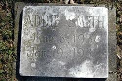 Addie Smith