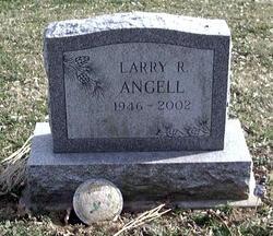 Larry R Angell