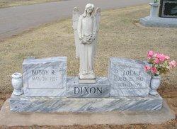Lola F. Dixon