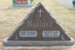Mickey Earl Bullard