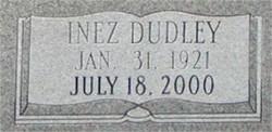 Inez <i>Dudley</i> Davis