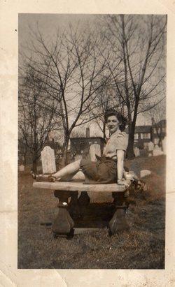 Louisa Bettina Louise <i>Pike</i> Daisey
