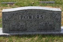 Bill B. Powers