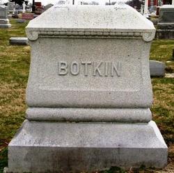 Dr Clyde Edmund Botkin