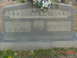 Elvin Crouch