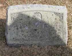 Henry Curtis Fiske